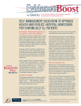PDF version - Canadian Foundation for Healthcare Improvement