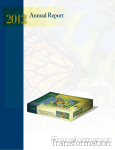 2012 Annual Report - Alice Hyde Medical Center
