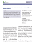 Acute dystonia with concomitant use of amitriptyline and paroxetine