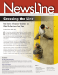 Crossing the Line - National Hospice and Palliative Care Organization