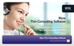 Wyse Thin Computing Software
