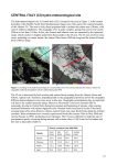 CENTRAL ITALY (CI) hydro-meteorological site - ISAC