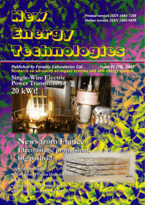 Issue 10 - Free-Energy Devices