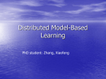Distributed Model