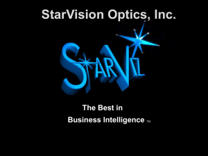 The StarViz 3D Theatre