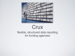 Crux-Final_Demo_Slideshow