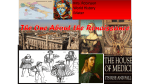 The One About the Renaissance