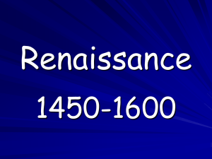 Renaissance - Nelson County School District