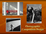 Photographic Composition Design