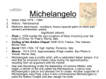Michelangelo - Cloudfront.net