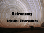Astronomy Observations3