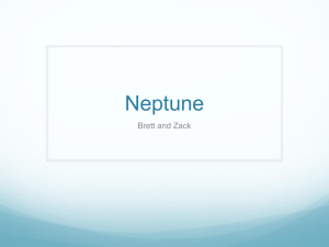 Neptune - Mid-Pacific Institute