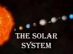 The Solar System - University of North Texas