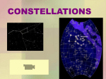Test 2 - Constellations - ppt