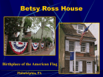 Betsy Ross House - PS164 Computer Lab