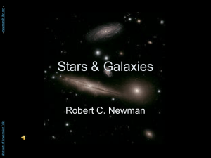Stars & Galaxies - newmanlib.ibri.org