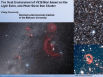 Observations of V838 Mon light echo