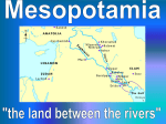 AKS 30 - Mesopotamia - Brookwood High School