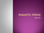 history_of_romantic