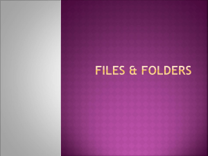 Files & Folders - cloudfront.net