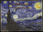 starry night - SMSChoirNews