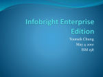 Infobright Enterprise Edition