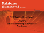 Database Systems - Villanova University