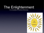 WH Enlightenment you enlighten my life