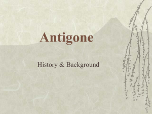 Antigone - cosenglish10