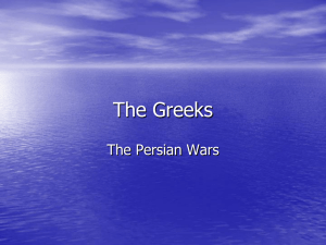 Greek-PersianWars