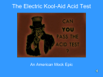 The Electric Kool