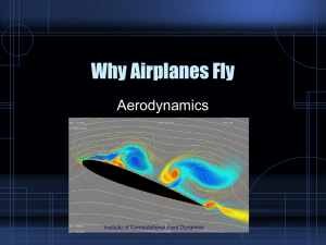 Why Airplanes Fly - Bergmann Science