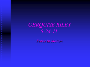 gerquise riley 5-24-11