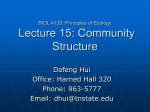 PPT Slide - Tennessee State University