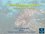NOAA`s Oceans and Coasts Invasive Species Challenge