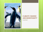 CLIMATE_CHANGE_and_BIODIVERsITY
