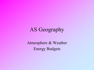 AS Geography - i-study.co.uk: homepage