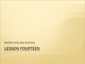 14_Water Cooling System