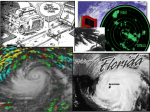 Hurricane Intro PowerPoint