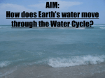 watercycle powerpoint