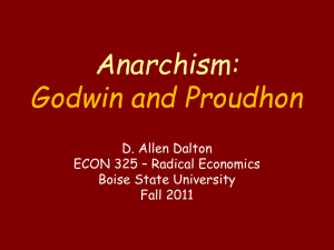 ECON 325 RADICAL ECONOMICS - College Of Business and …