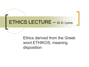 ETHICS_LECTURE_March_2008_dr_lyons
