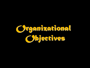 1.3_Organizational_Objectives_1