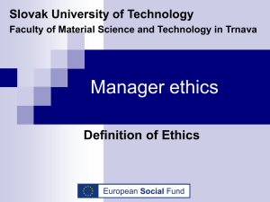 Materialy/07/Definition of Ethics