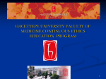 Hacettepe University Faculty of Medicine Continuous Ethics