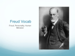 Freud PPT