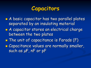 batch1337733627 capacitors