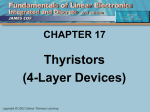 Fundamentals of Linear Electronics Integrated & Discrete