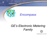 Encompass Family Presentation