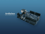 Alex`s Arduino Slides